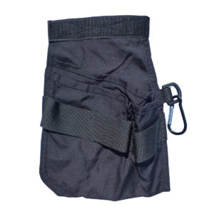 Le jean P12 de Dunderdon contient des poches flottantes en Cordura