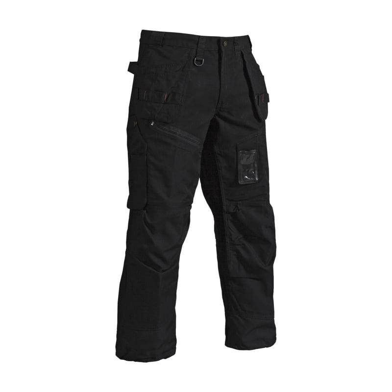 Le pantalon X1500 Blaklader possède des coutures renforcées en Cordura