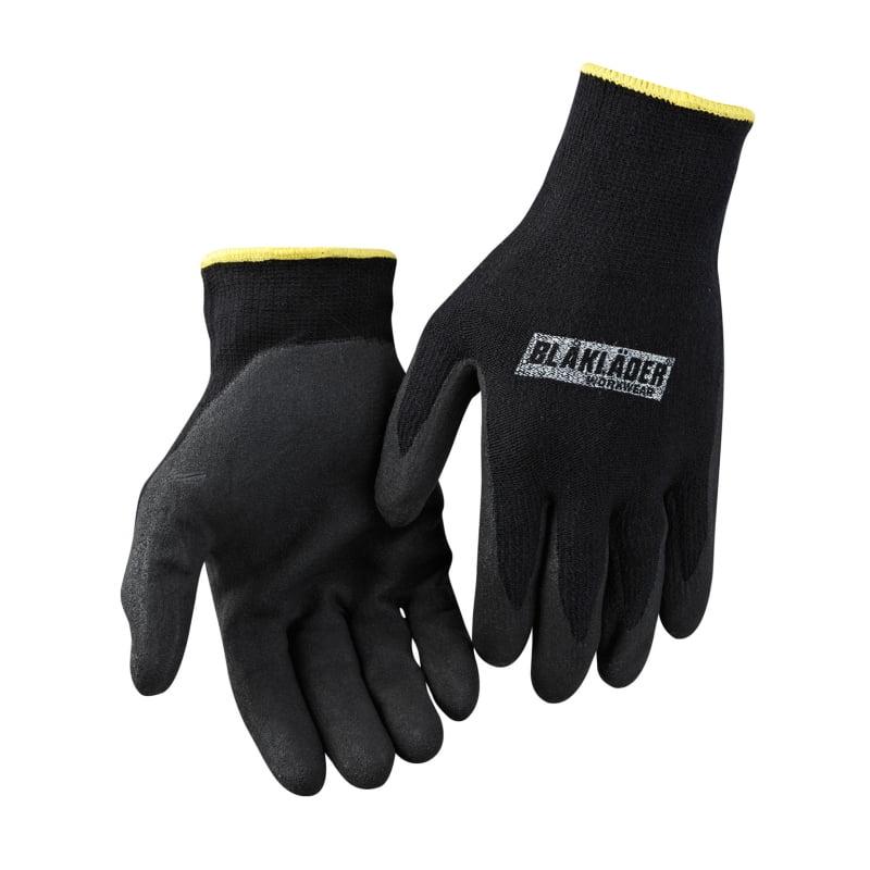 Des gants pas cher au regard de leur qualité, idéal pour travailler en extérieur
