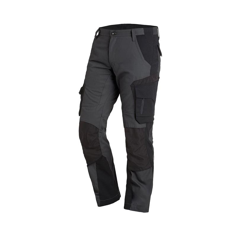 Un bon pantalon de travail pour la forêt, fabriqué par FHB workwear