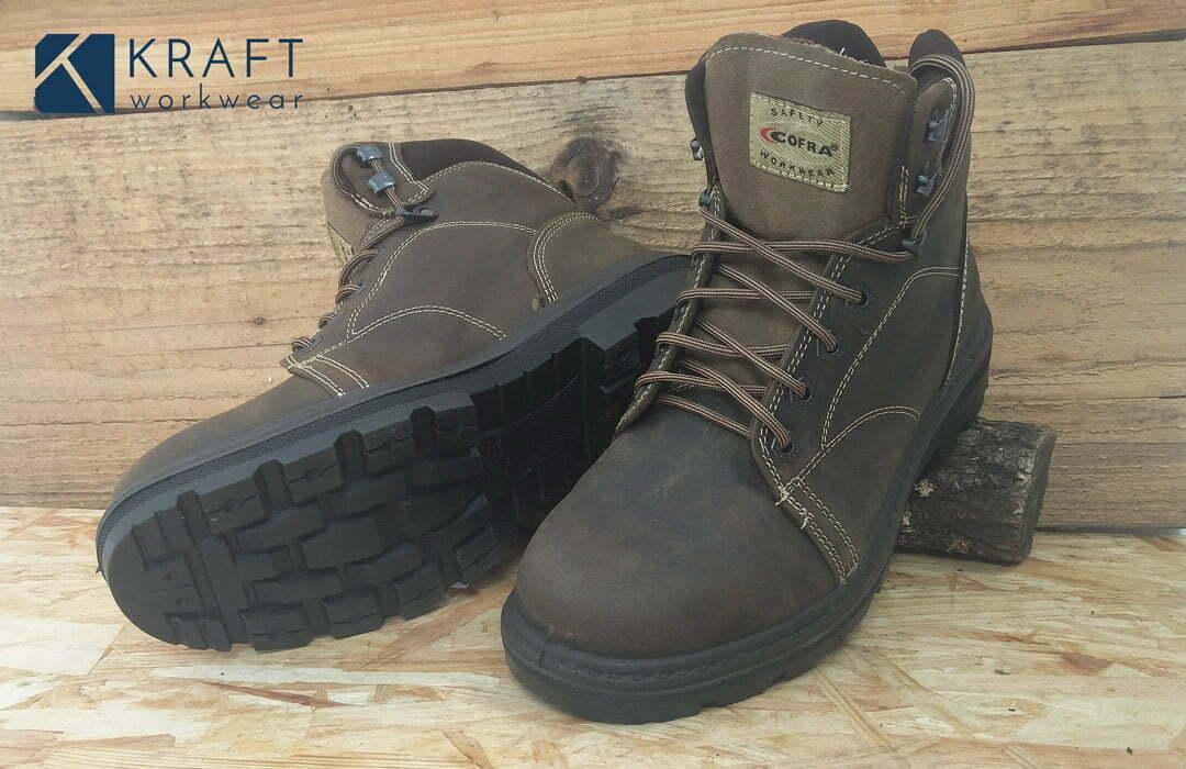 chaussures de sécurité pas cher