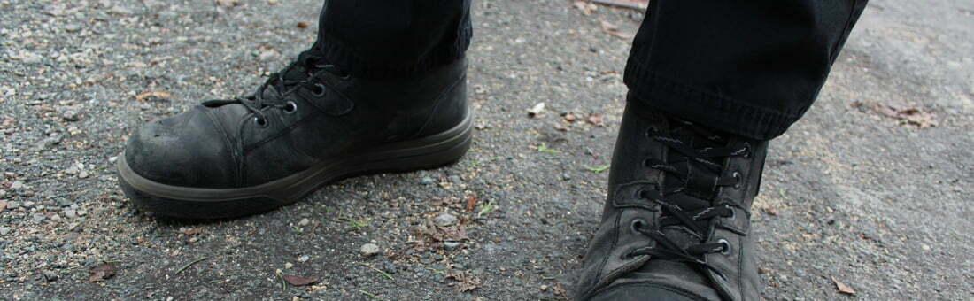 Chaussures de sécurité linus, des chaussures légères et confortables