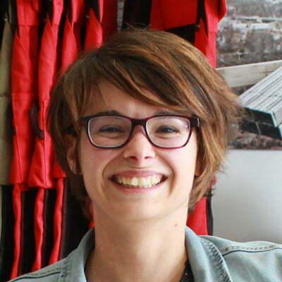 Aude vient rejoindre Kraft Workwear