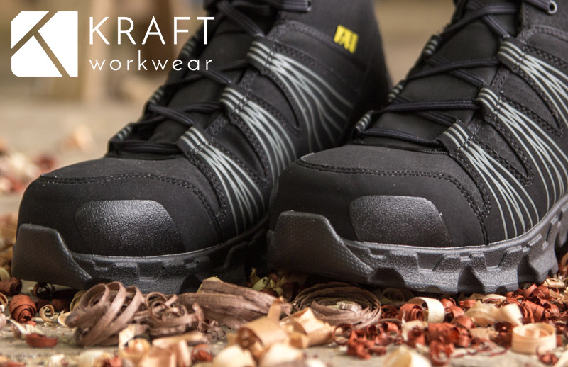 chaussures de travail timberland pro