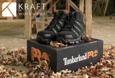 chaussures de travail timberland pro powertrain