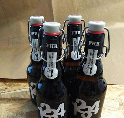 cadeau bieres du fabricant fhb pour kraft workwear