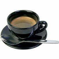 café noir  pour jean de kraft workwear