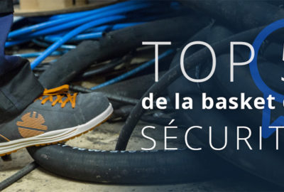 top 5 de la basket de sécurité