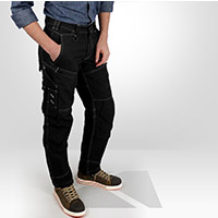 le x1500 est un pantalon de travail pour l hiver multi-saisons