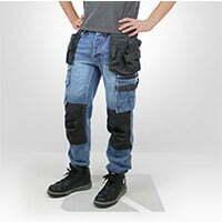 le p12 dunderdon est un pantalon de travail pour l hiver pur coton