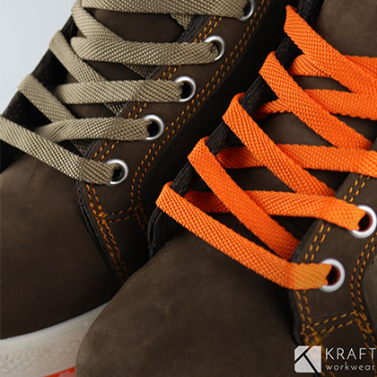 detail lacets roster de cofra s3 src style sneakers