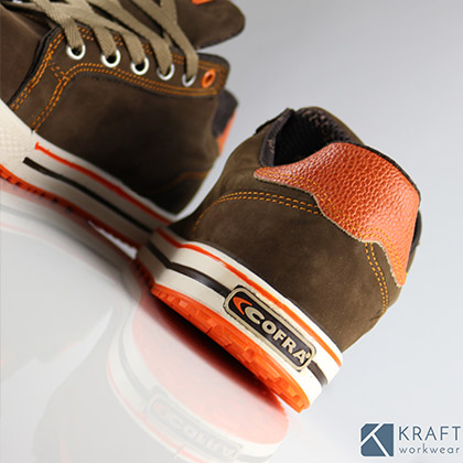 detail talon roster de cofra s3 src style sneakers