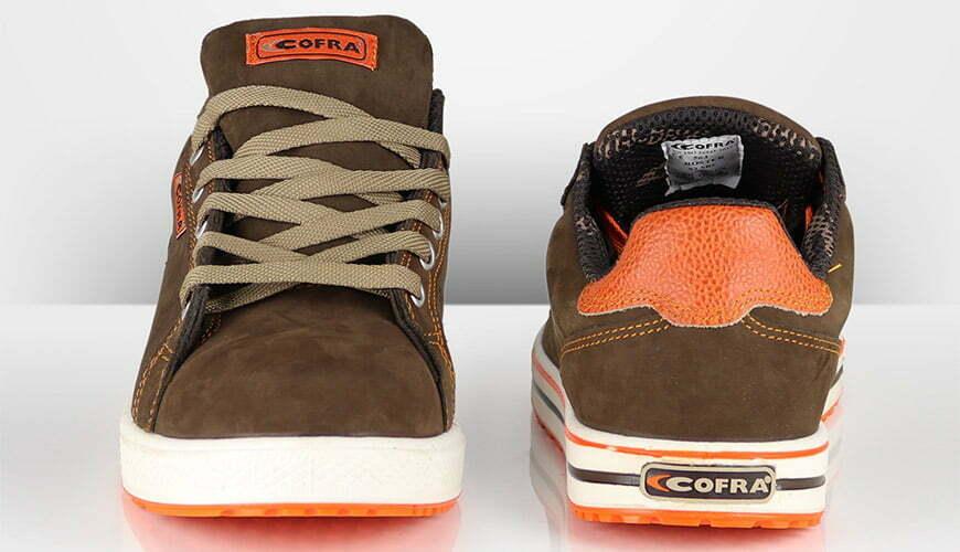 paire de roster de cofra s3 src style sneakers