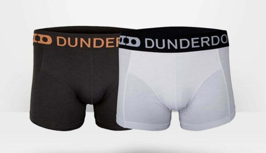 sous vetements boxers dunderdon a porter sous le kilt
