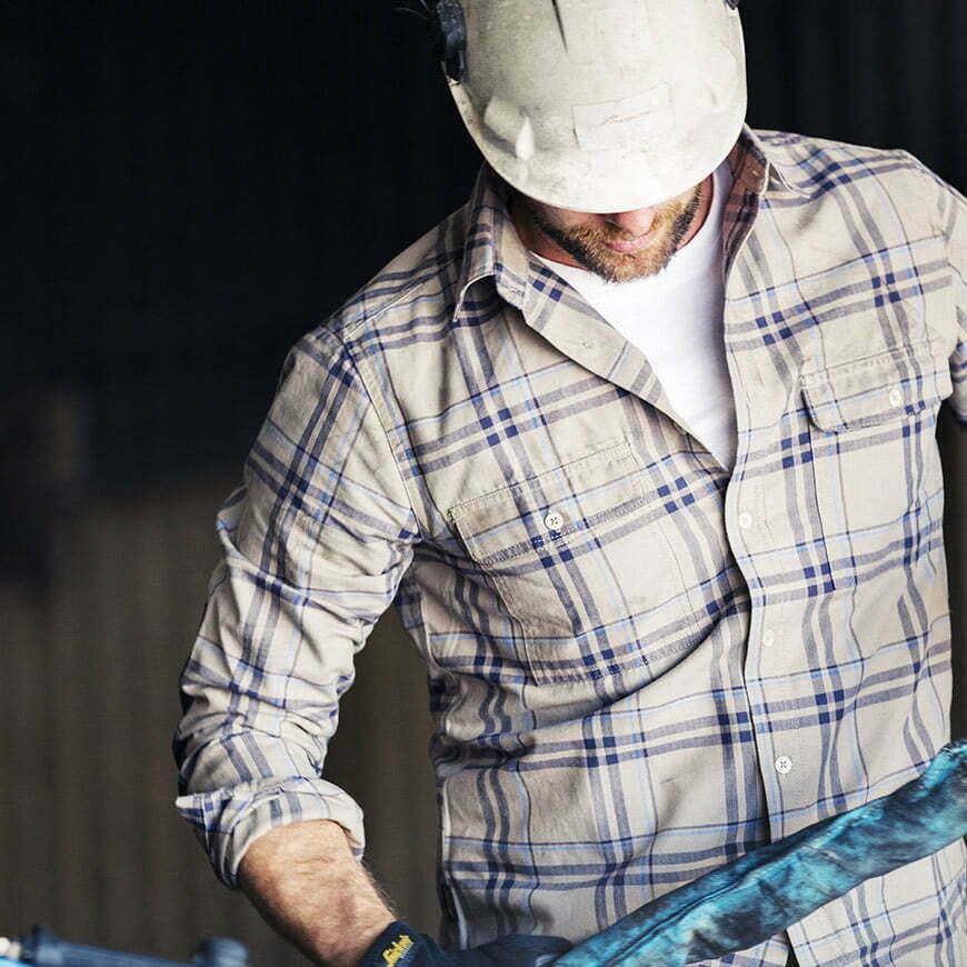 le systeme de serrage boa utilise dans le workwear