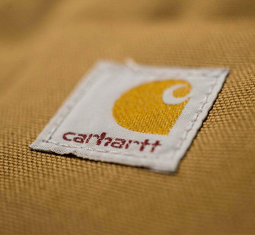 photo de l article de blog il etait une fois carhartt le pionnier du workwear