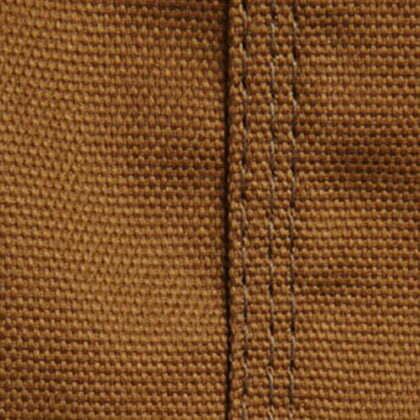 toile carhartt 407g par m2 pur coton