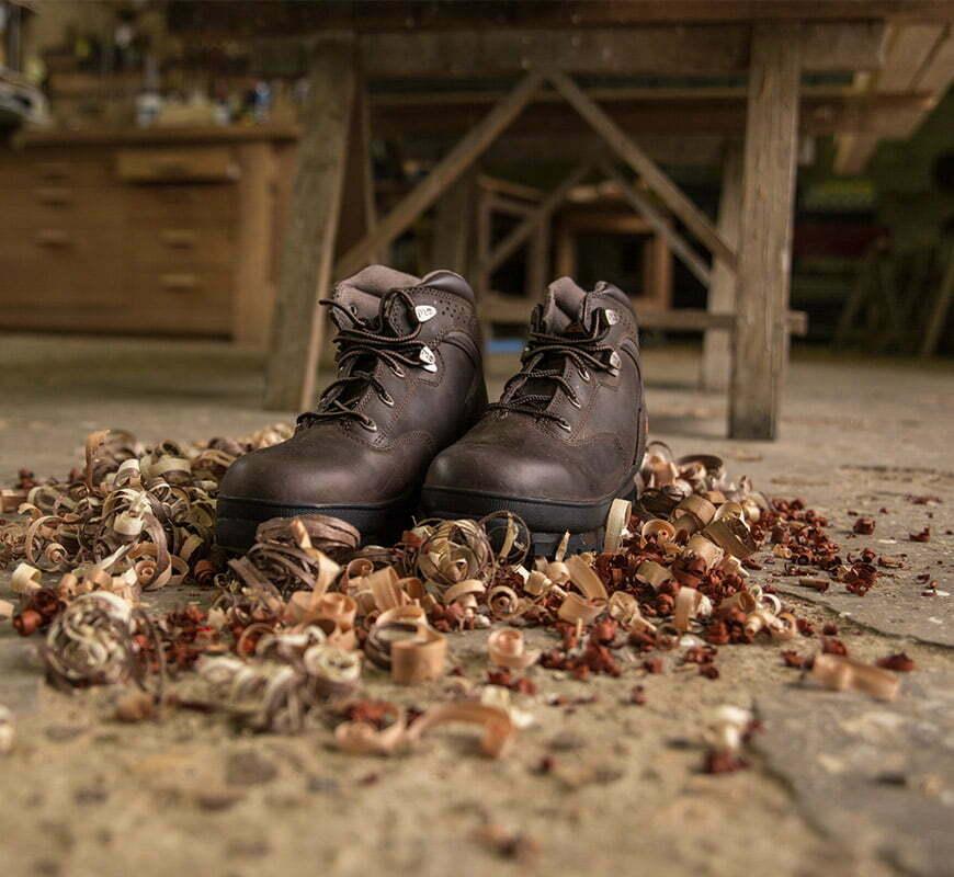 les normes des chaussures de securite