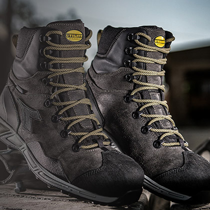 chaussure diadora utility