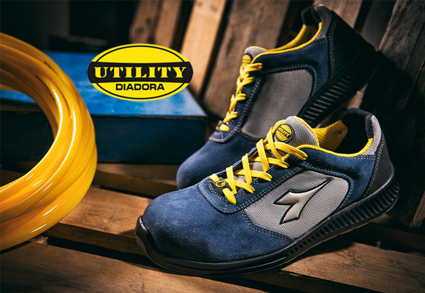 kraft workwear fournisseur officiel de diadora