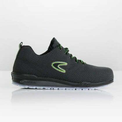 chaussures de sécurite basse cofra monti