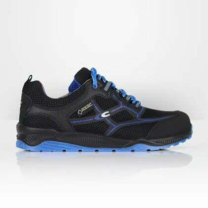 chaussure de securite cofra goretex